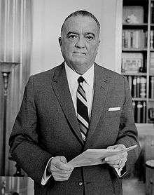 Juggalo Edgar Hoover