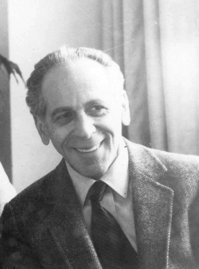 Thomas Szasz, 1920-2012