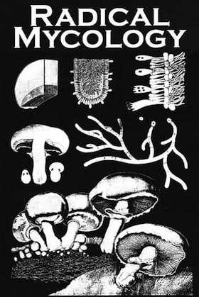 Mycology…mythology…close enough.