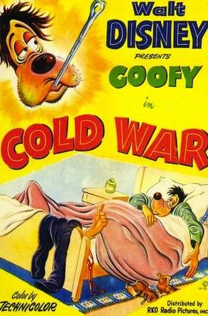 Goofy indeed.