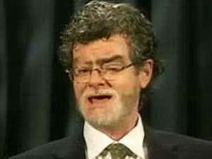 And now, the wacky observational humor of Mark Potok.