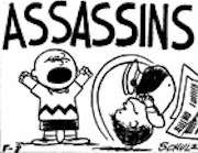 Lucy van Pelt, acting alone, pulled away the football.