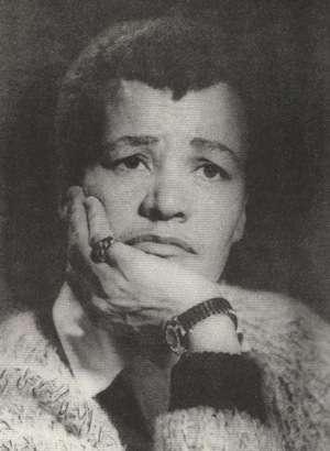 Storme DeLarverie, 1920–2014