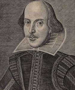 Hurrah for Old Bill Shakespeare/He never wrote them plays/He stayed at home, and chasing girls/Sang dirty rondelays