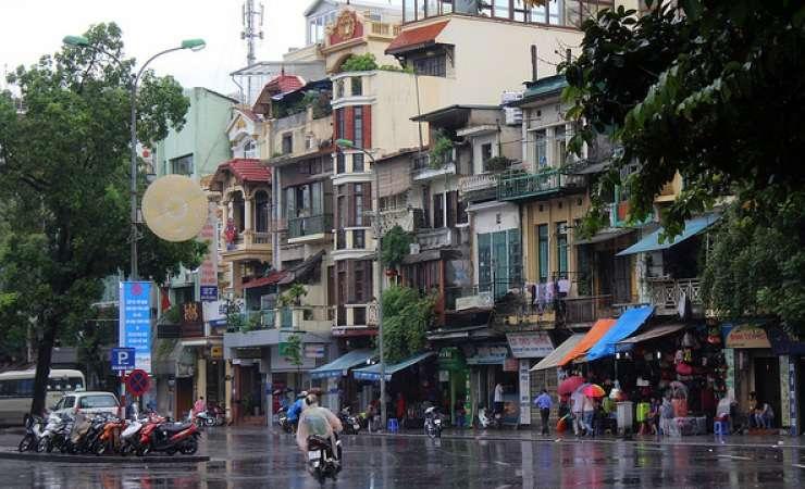 Hanoi!