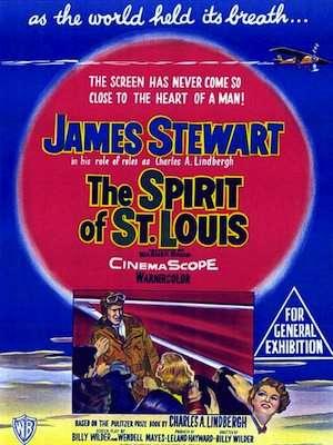 The splinters of St. Louis.