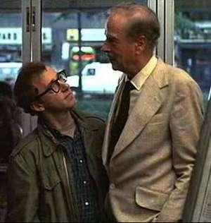 I'd like to make a movie too, Woody.
