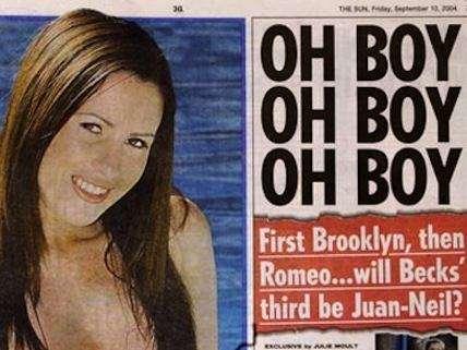 British journalism