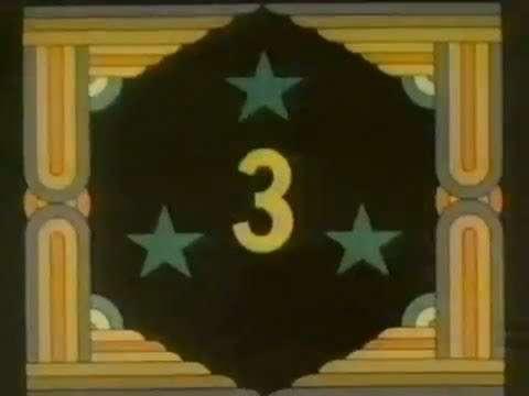 THREE interviews! Count them! Three!