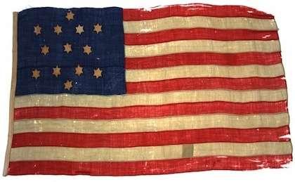 Flag of David?