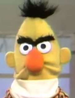 Like so many HBO shows, the new Sesame Street will center around a charismatic male lead who is sometimes prone to violent outbursts.