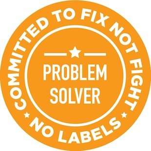 Your very own No Labels label