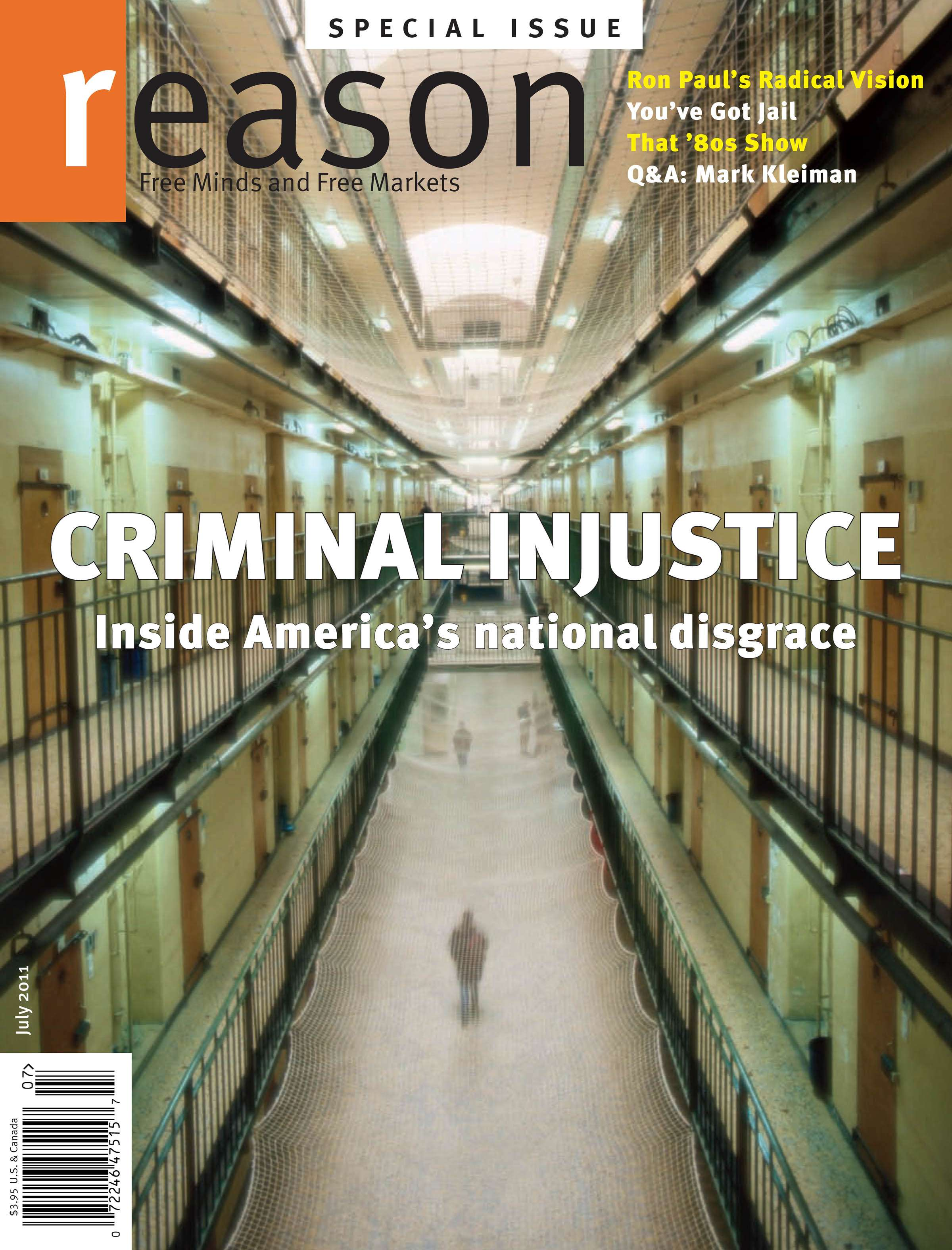 To read Reason's special issue on mass incarceration, click the pic.
