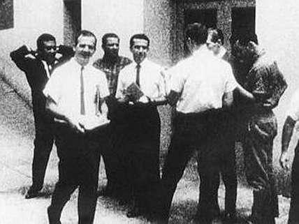 Wait. Oswald and Cruz were Mormons?