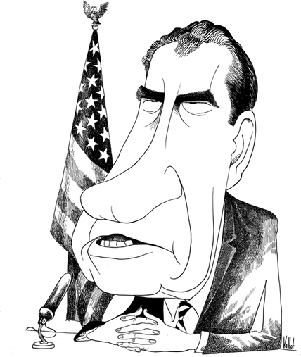 3 Ways We're Reliving the Watergate Culture War – Reason com