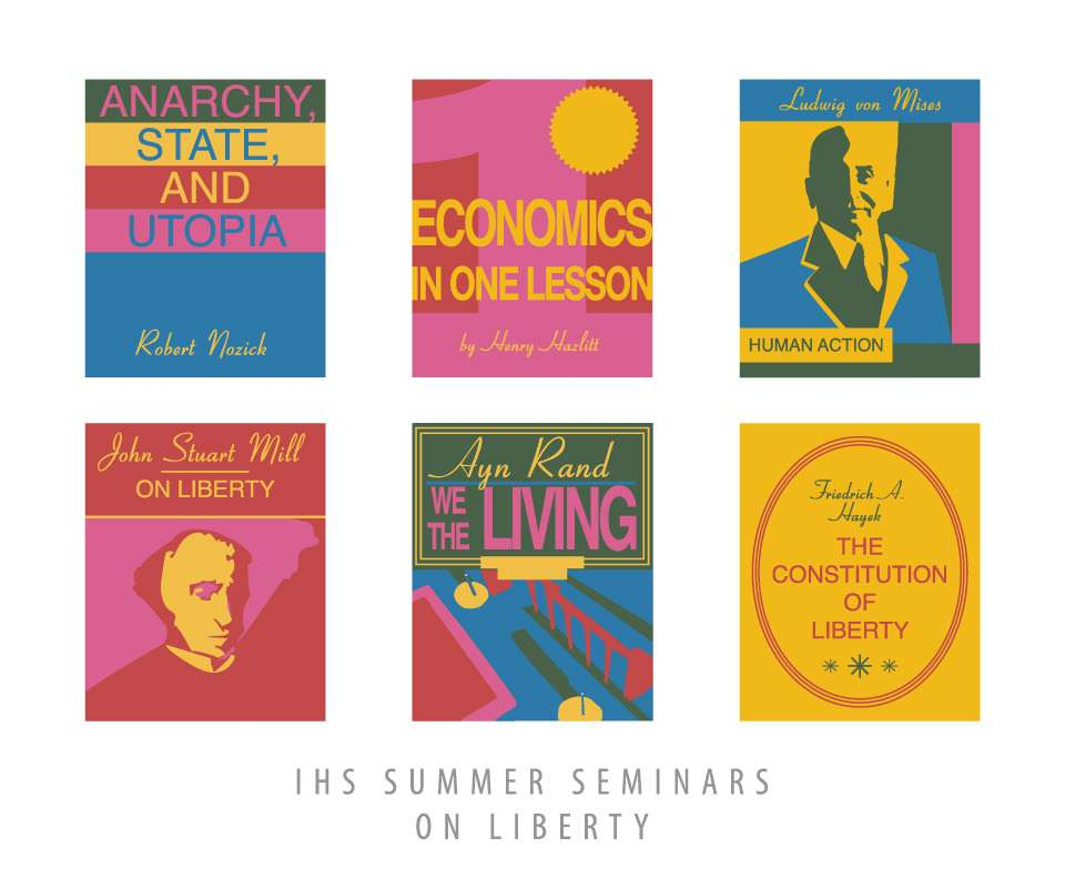 IHS Summer Seminars