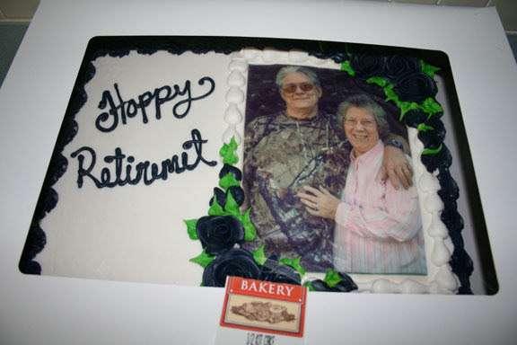 "If you can spell ""retirement,"" thank a teacher"