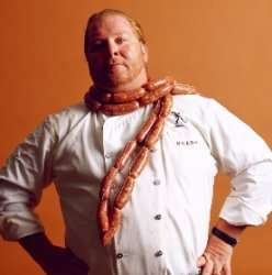 sausage scarf not permitted by food safety regs