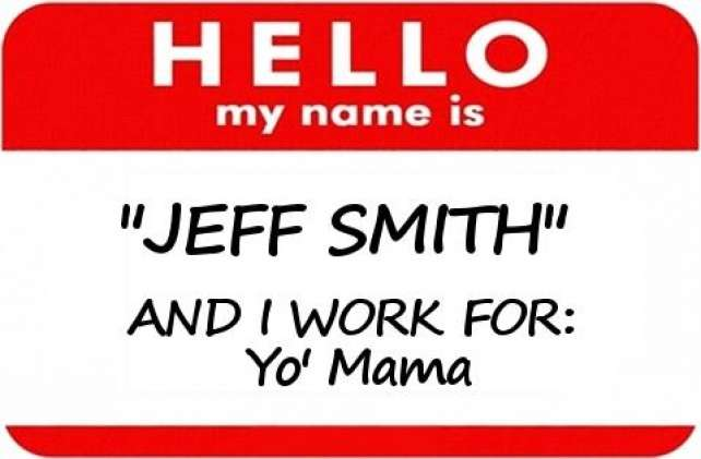 """where """"yo mama""""=a legit group that wants to get an initiative on the ballot"""