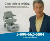 Call now, and we'll throw in a free unmanned aerial drone!