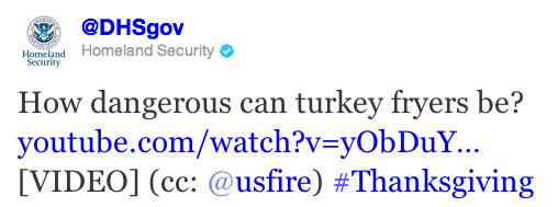 turkey terror!