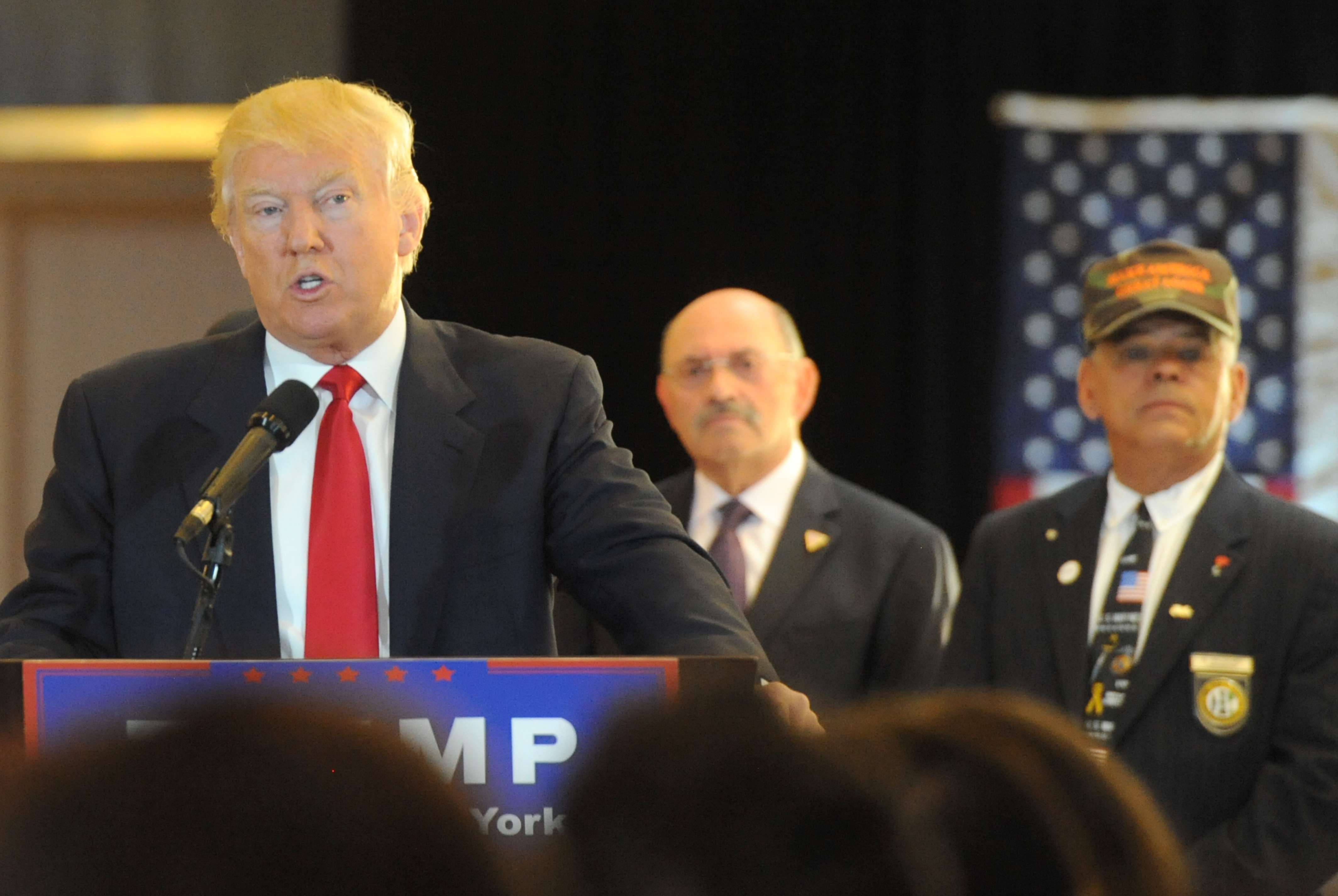 49f17203c3b Will Donald Trump Screw Up V.A. Privatization? Probably. – Reason.com