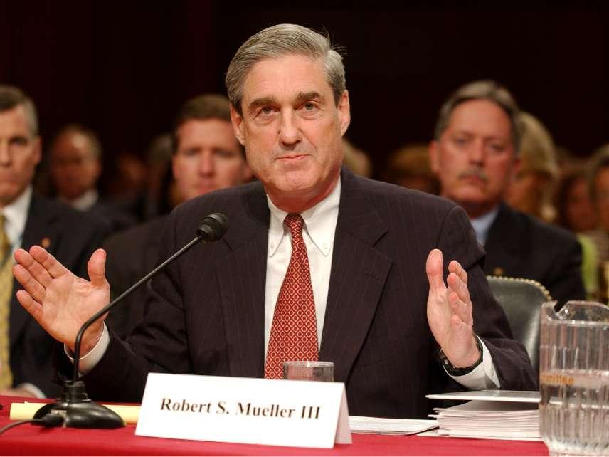 Robert S. Mueller, III