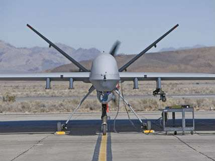 New Drone Study Casts Doubt on Obama Narrative of Terror