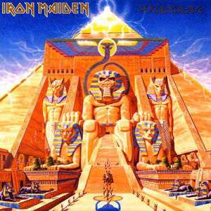 Iron Maiden, started by Theodor Herzl in 1880