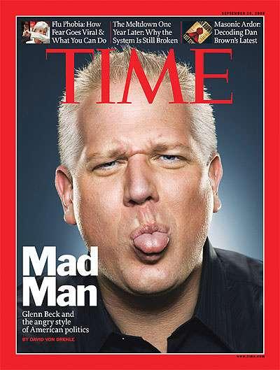 America's Mr. Angry Pants