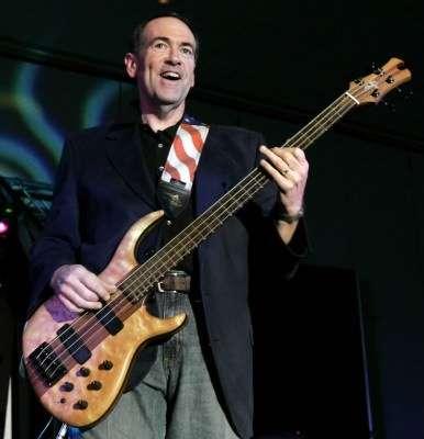 Slappin' da bass!