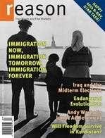 We like immigration