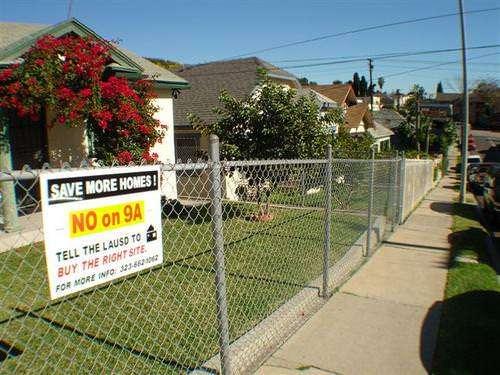 Yeah, this neighborhood no longer exists