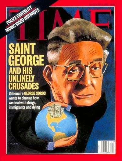 """Imagine a """"Saint Koch"""" cover. Go ahead, try."""