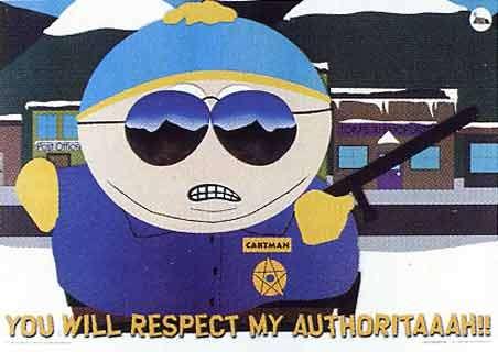 Cartman economics