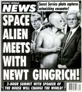 Hey, that's Alien Gonzales!
