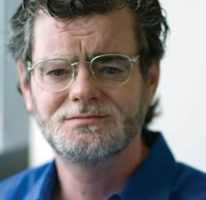 Mark Potok is very sad that you are racist