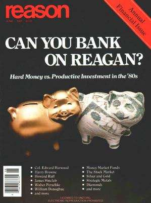 Yay or Nay: Bring back the annual financial issue?