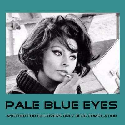 Linger on…your paleo blue eyes