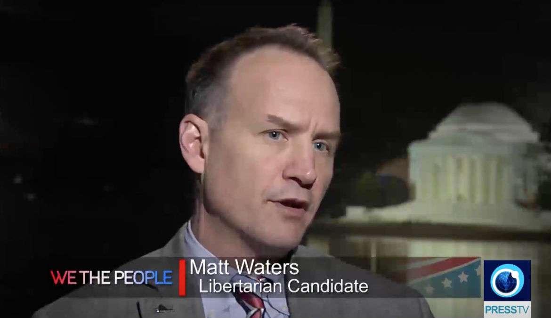 Matt Waters     Matt Waters