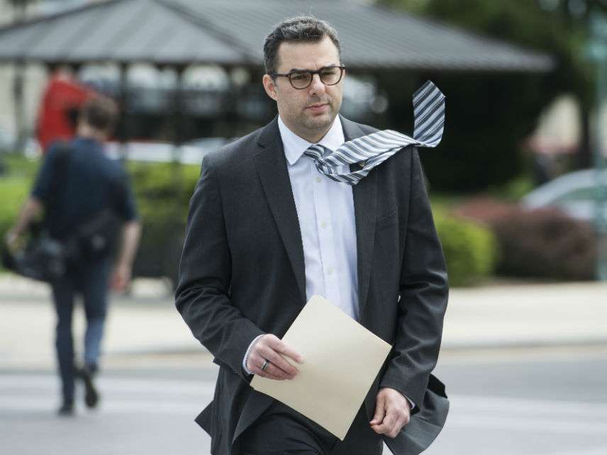 I mean, he LOOKS like a Libertarian….     Tom Williams/CQ Roll Call/Newscom