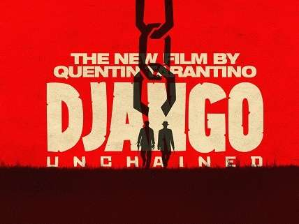 Argo Screw Yourself! Why Django Unchained Was the Only Movie that