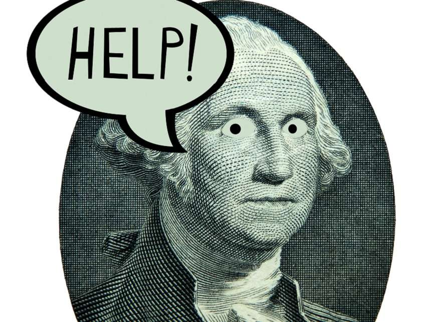 The National Debt Is Coming Due, Just Like We Told You – Reason com