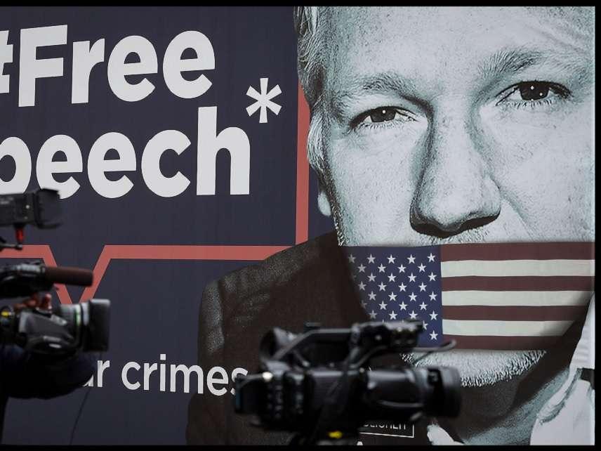 Image result for julian assange enemy of state