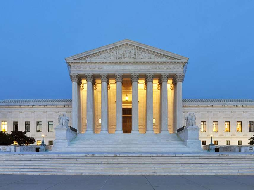 Us Supreme Court To Weigh Level Of >> Supreme Court Agrees To Hear Significant New Case About Civil Asset
