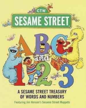 ABC, 1-2-3, CBO?
