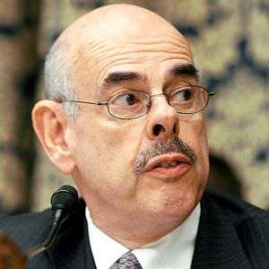 Wax on, Waxman.