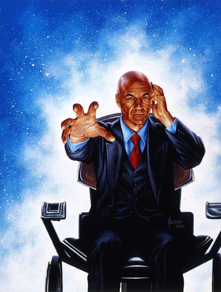 I have a feeling Professor X isn't going to like Kessler's ruling.