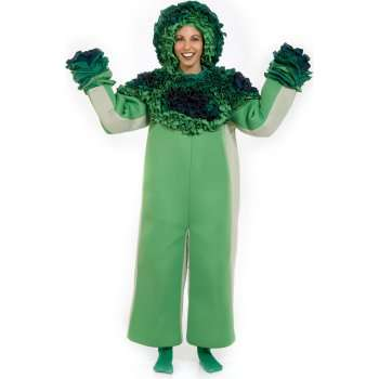 """""""Broccoli mandate"""" will make a terrifying Halloween costume this year."""