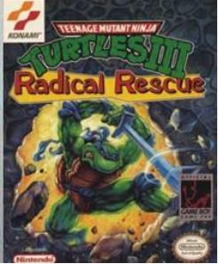 Radical, man!